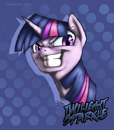 EXTREME Twilight Sparkle
