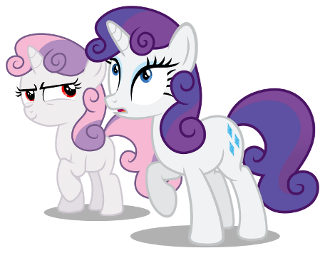 Sweetified Rarity