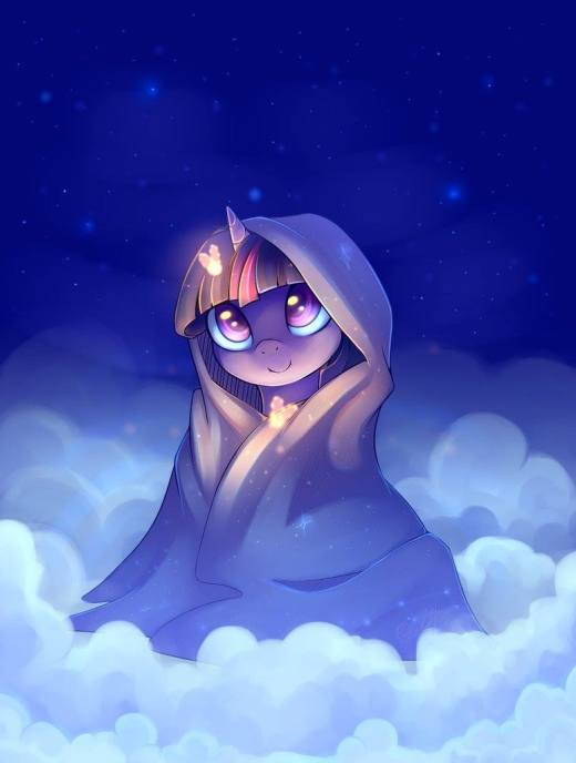 Yeah Twi is enjoying her favourite blanket and hopes you enjoy this...