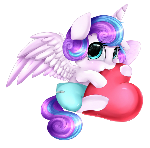 Princess Flurry Heart