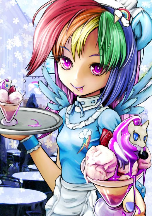 mlp-rainbow-human-waiter-and-rarity