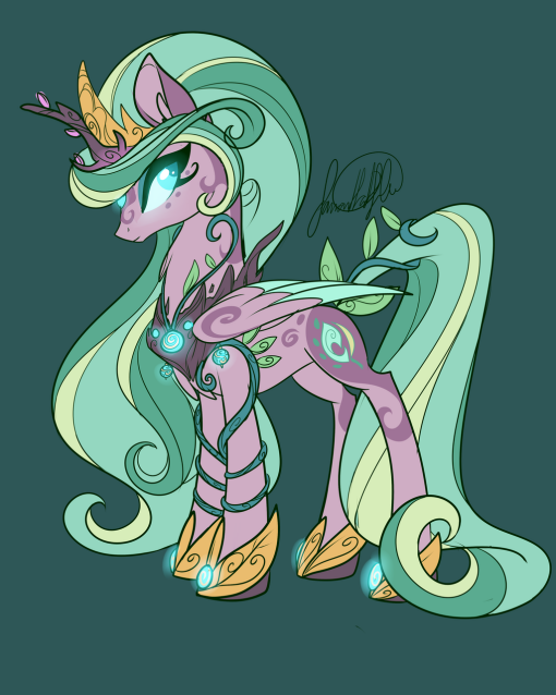 princess-gaia-the-life-warder