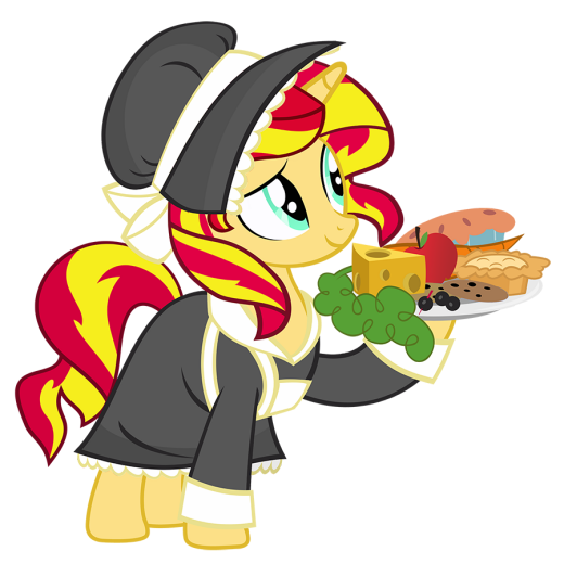 Pilgrim Sunset Shimmer