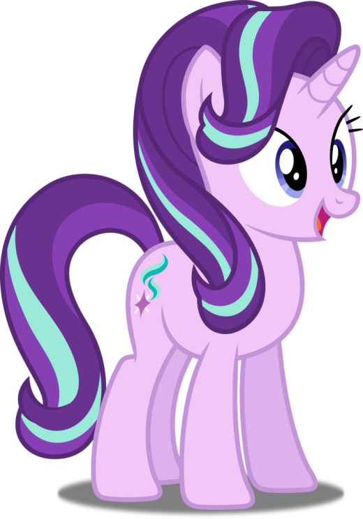 Vector #613 - Starlight Glimmer #17