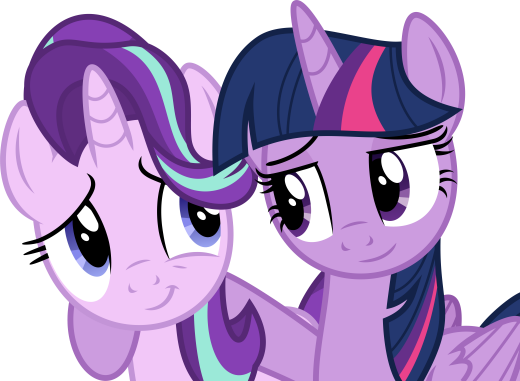 [Vector] Starlight and Twilight