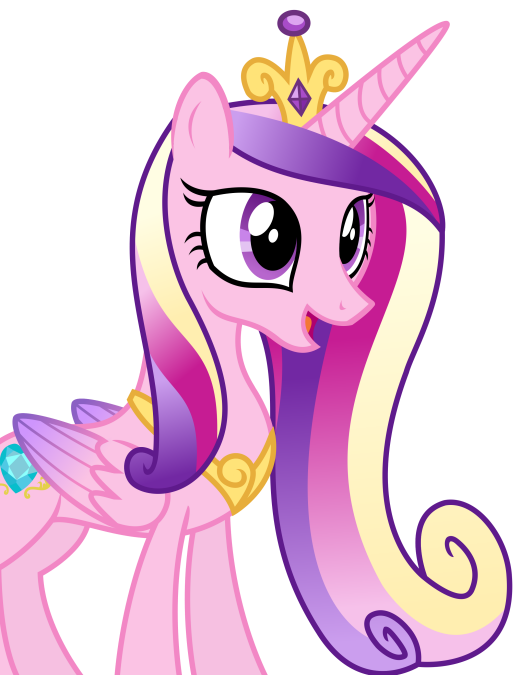 Vector - Happy Cadance