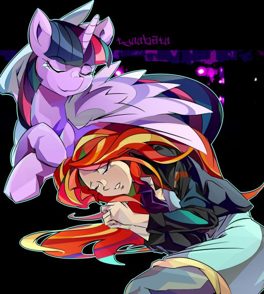 I'm in the side. by tyuubatu