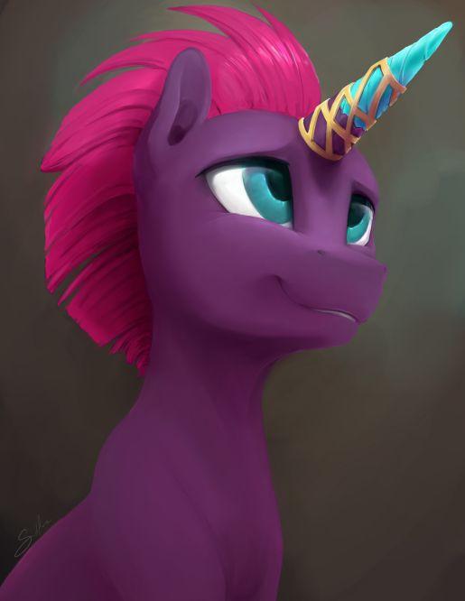 Tempest's Horn by SilFoe