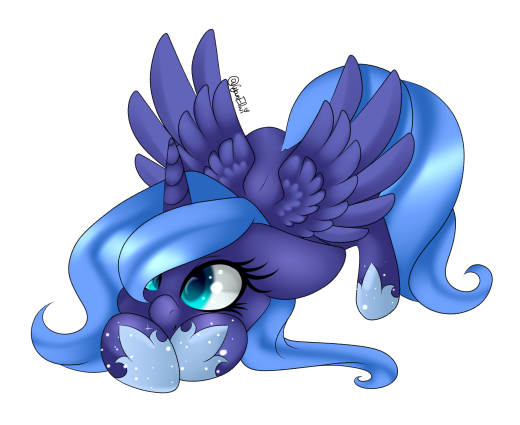 Woona Open Collab by Hyshy
