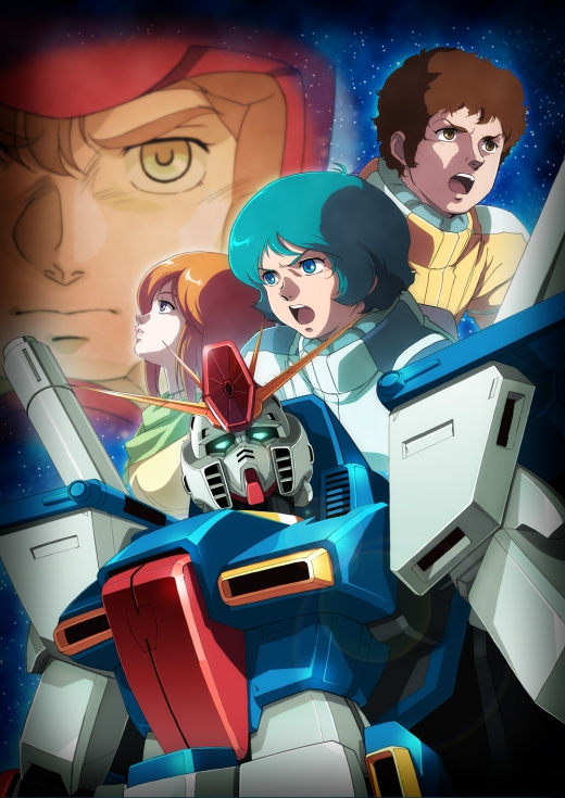 Mobile version of Mobile Suit Gundam ZZ | take-zz [pixiv]