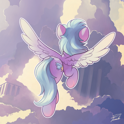 cloud chasers by freeedon